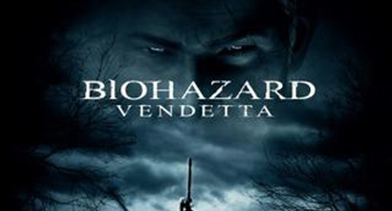 Resident Evil: Vendetta Will Feature Classic Characters, Images Confirm evilllll