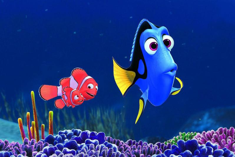 Hollywood Has Had Its Worst Summer In Over A Decade And Heres Why finding dory