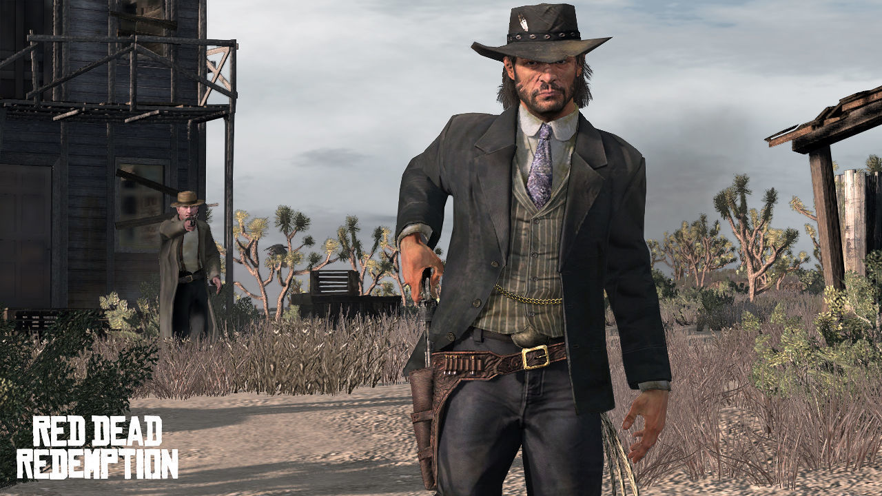 Sony Are Reportedly Planning Something Big For Mystery Conference gallery 1458823402 red dead redemption 2 does it star john marston s son out for revenge red dead redempti 424515