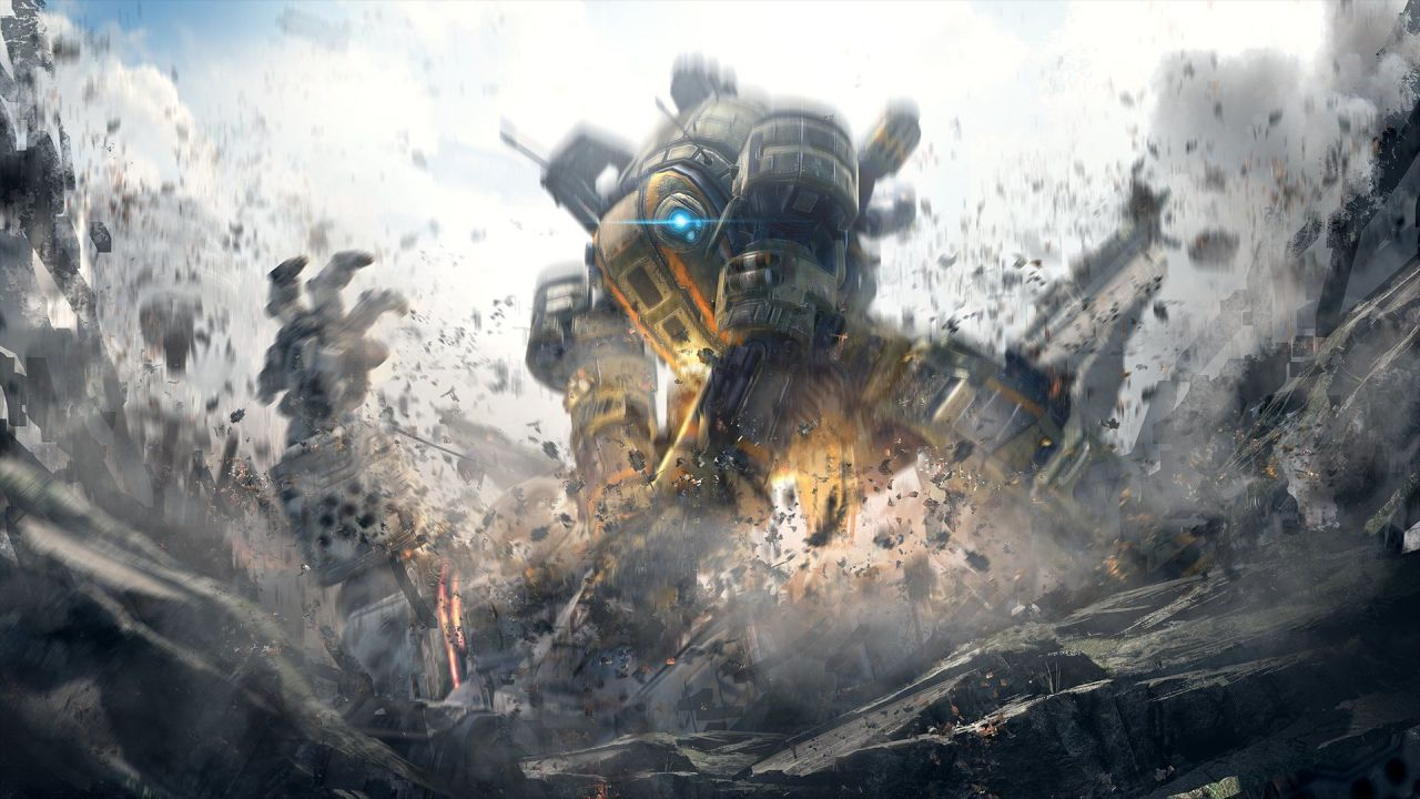 Titanfall 2 Trailer Drops With Tons Of New Story Details gallery 1459872025 titanfall