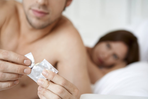 New Strain Of Drug Resistant Super STD Could Be Out Of Control gon1