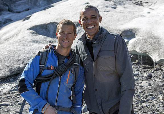 Bear Grylls Reveals Truth About 'Survival Mission' With ...