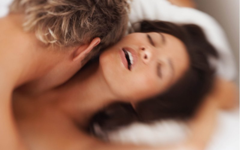 Scientists Reveal Exactly What (And Where) The G Spot Actually Is gspot7