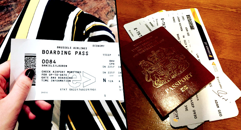 Posting Your Boarding Pass Online Is A Really Bad Idea, Heres Why instagsgknaol
