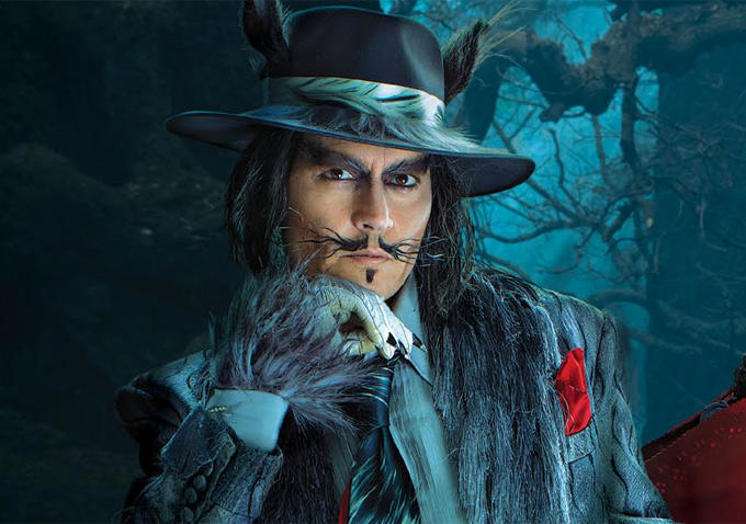Is Johnny Depp The Most Overrated Actor Alive? intothewoods
