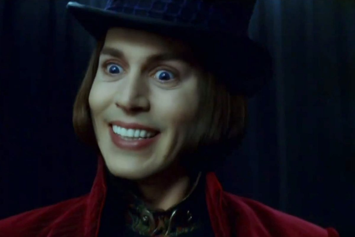 Is Johnny Depp The Most Overrated Actor Alive? johnny depp as willy wonka in charlie and 1200x800