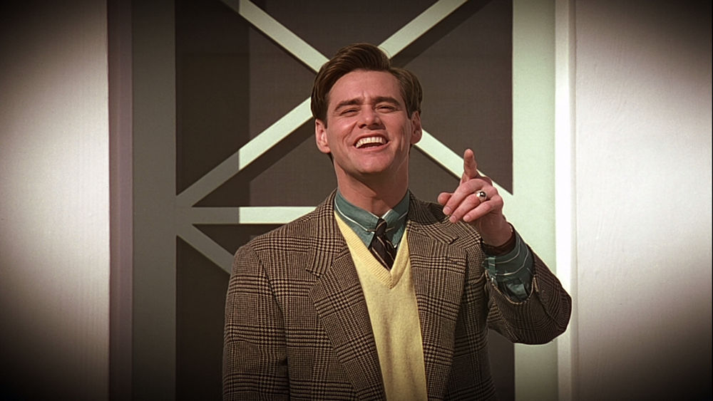 Heres Everything Coming To Netflix In October large truman show blu ray3