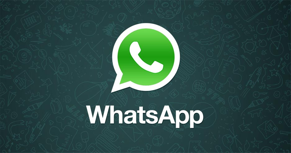 WhatsApp Have Made It Impossible To Ignore Annoying Group Chats logo promo