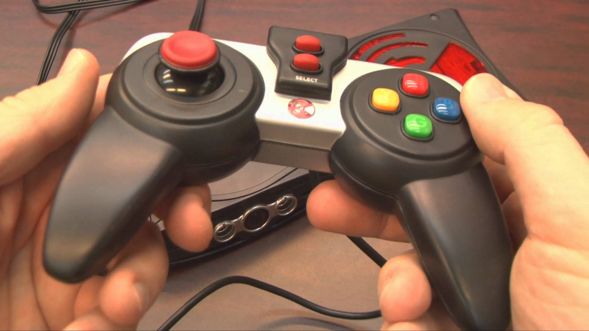 The Six Strangest/Dumbest Videogame Console Ideas Ever maxresdefault 1 2