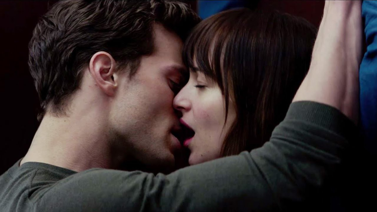 Theres Going To Be Yet Another Fifty Shades Of Grey Book maxresdefault 4