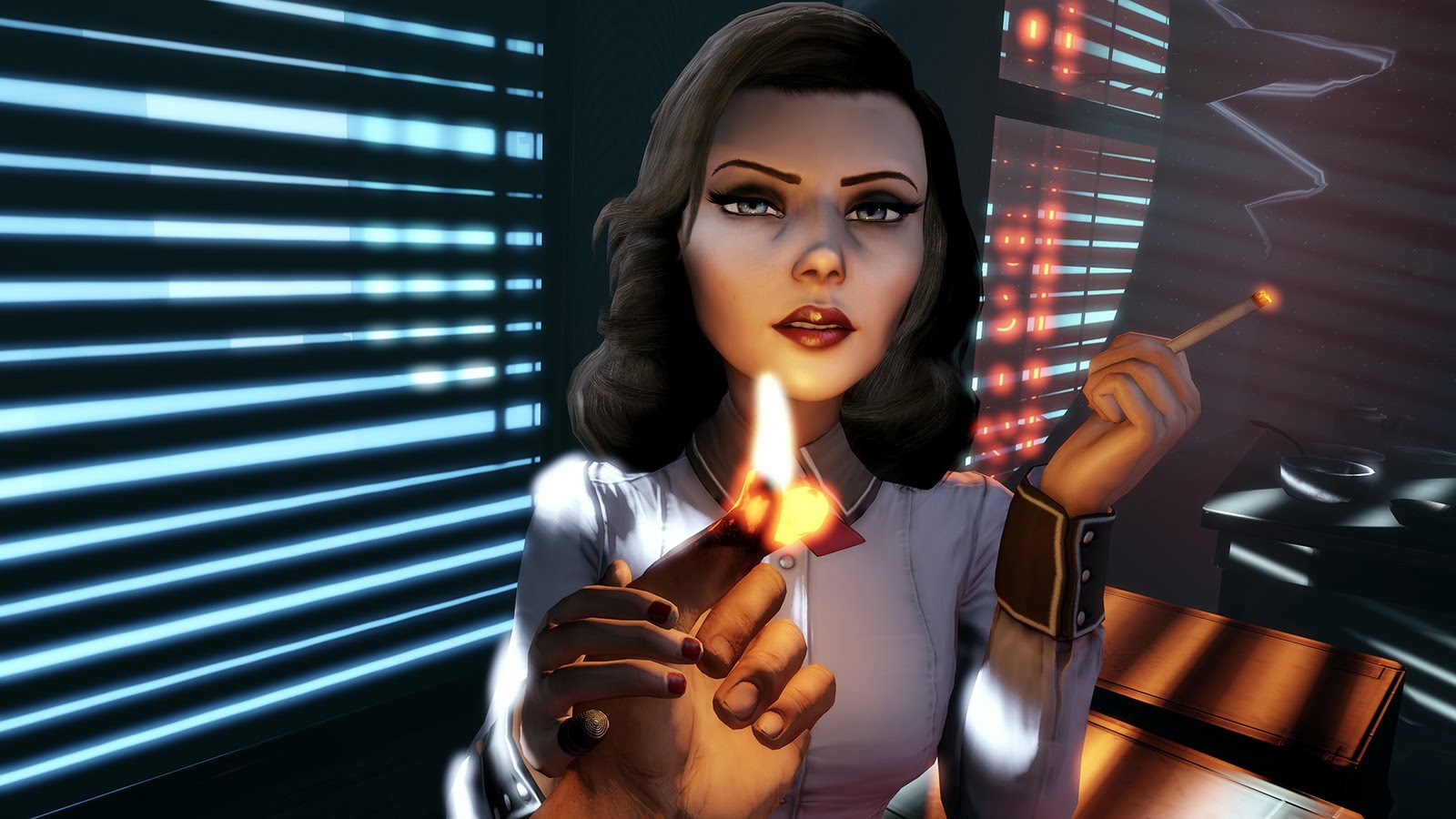 Check Out BioShock: Infinite Remastered In New Footage maxresdefault