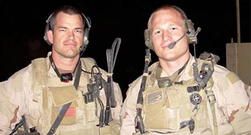 Navy SEALs Wake Up At This Time Everyday, Heres Why You Should Too navyseal fb