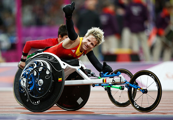 Paralympian Is Considering Euthanasia After Competing In Rio Games