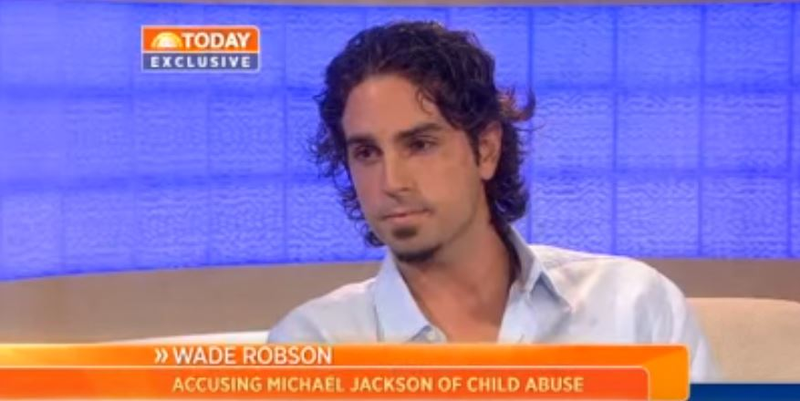 Michael Jackson Victim Makes Shocking Claims About Singer pic 1 3