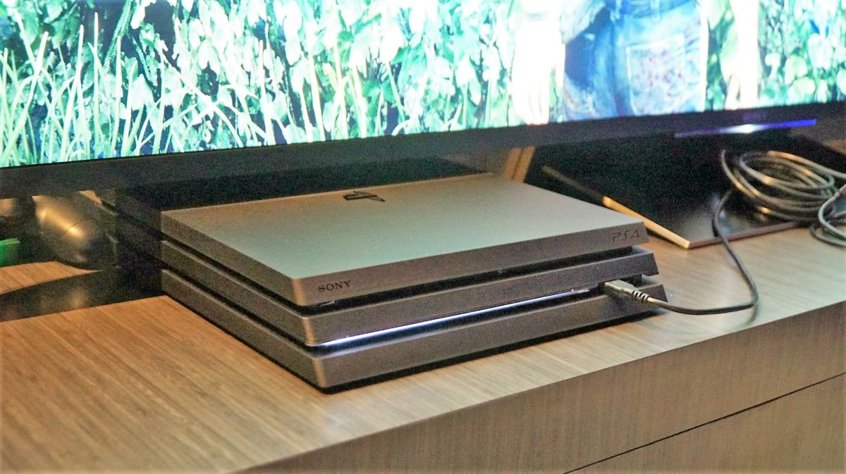 Sony May Charge For PS4 Pro Updates ps4 pro hero 3 1200 80