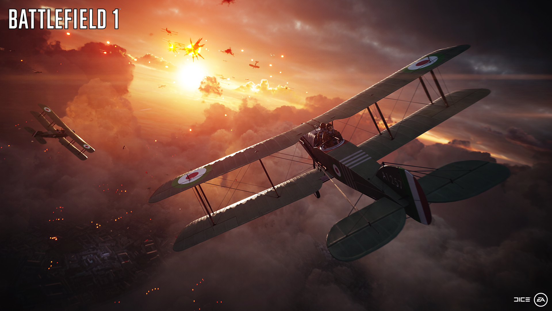Battlefield 1 Beta Stats Are In, And It Was Colossal rendition1.img  1