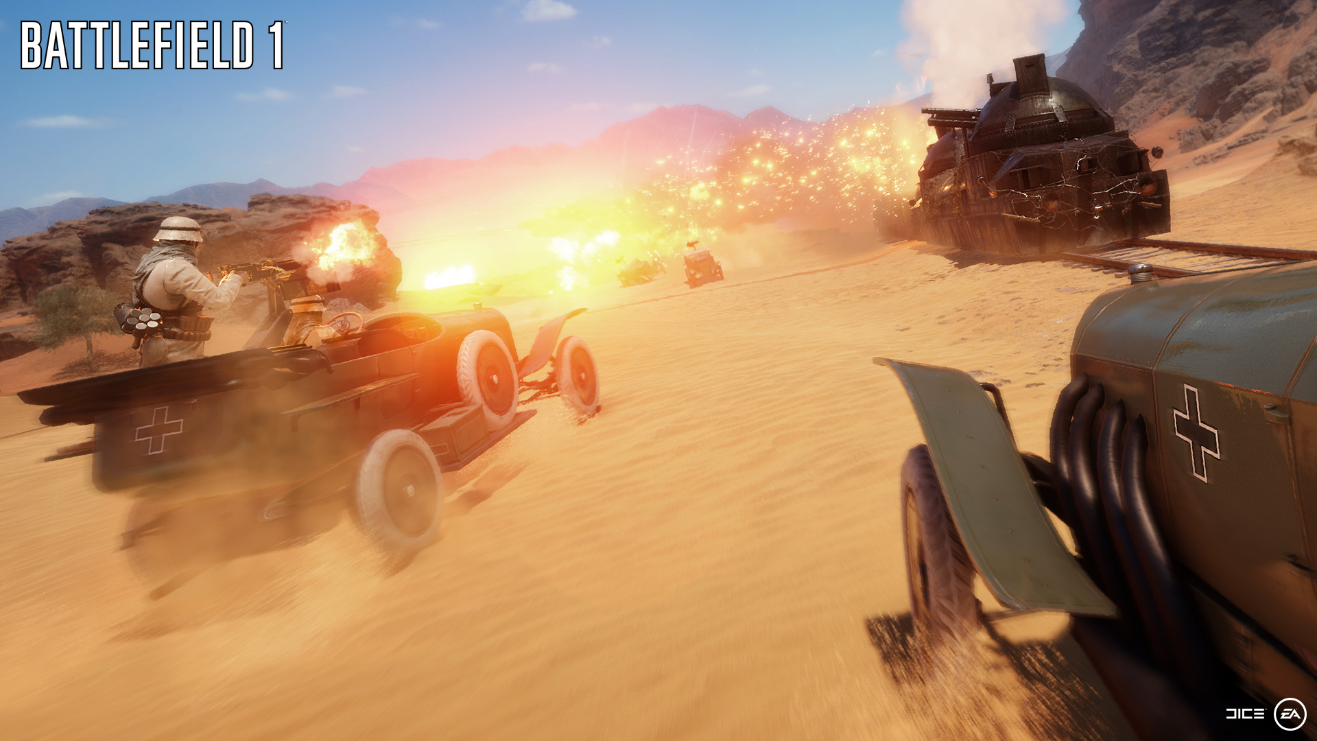 Battlefield 1 Beta Feedback Leads To Key Gameplay Changes rendition1.img  2