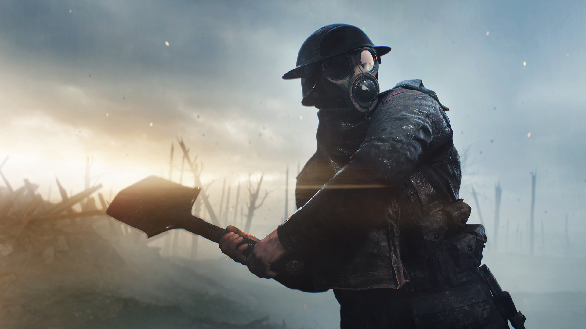 Battlefield 1 Campaign Teaser Drops Ahead Of Full Trailer rendition1.img  4