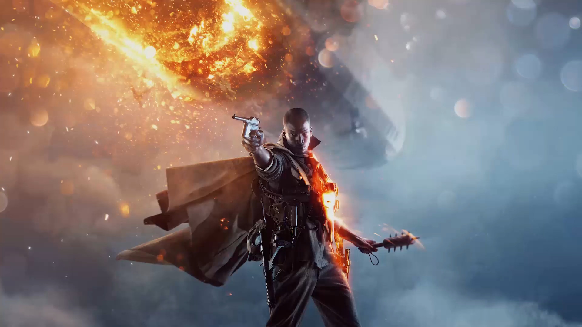 Battlefield 1 Campaign Showcased In Incredible New Trailer rendition1.img  5