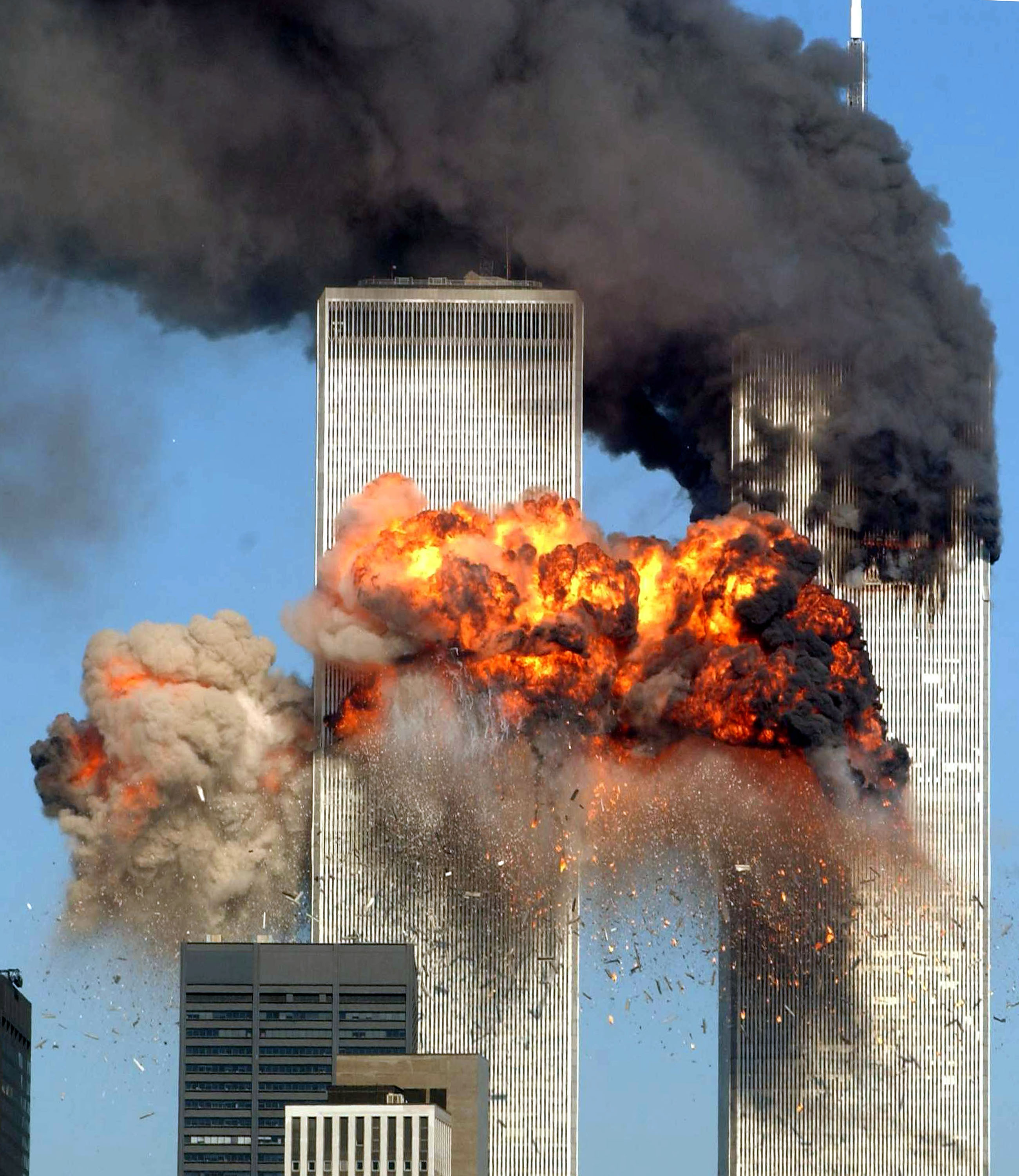 One Man Predicted 9/11 Attacks And Saved Thousands Of Lives rick7