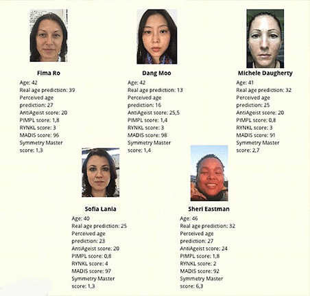 Another AI Robot Turned Racist, This Time At Beauty Contest robot winners
