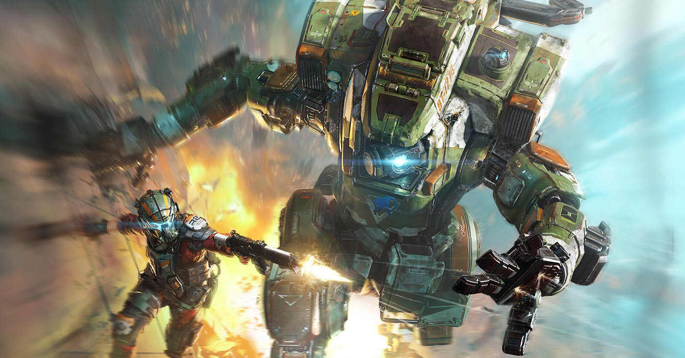 Titanfall 2 Trailer Drops With Tons Of New Story Details share image