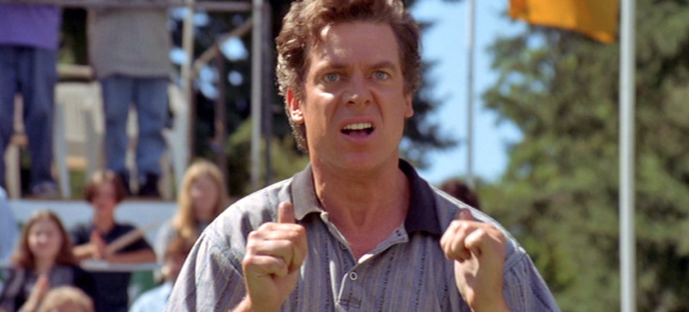 When Exactly Did Adam Sandler Give Up On Making Funny Films? shooter mcgavin