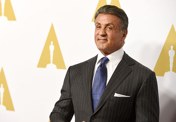 stallone featured
