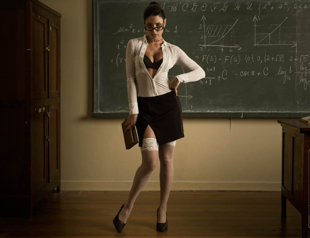 Teachers Reveal How They Deal With Students That Have Crushes On Them teacher1