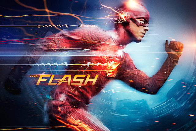 Heres Everything Coming To Netflix In October the flash tv series review