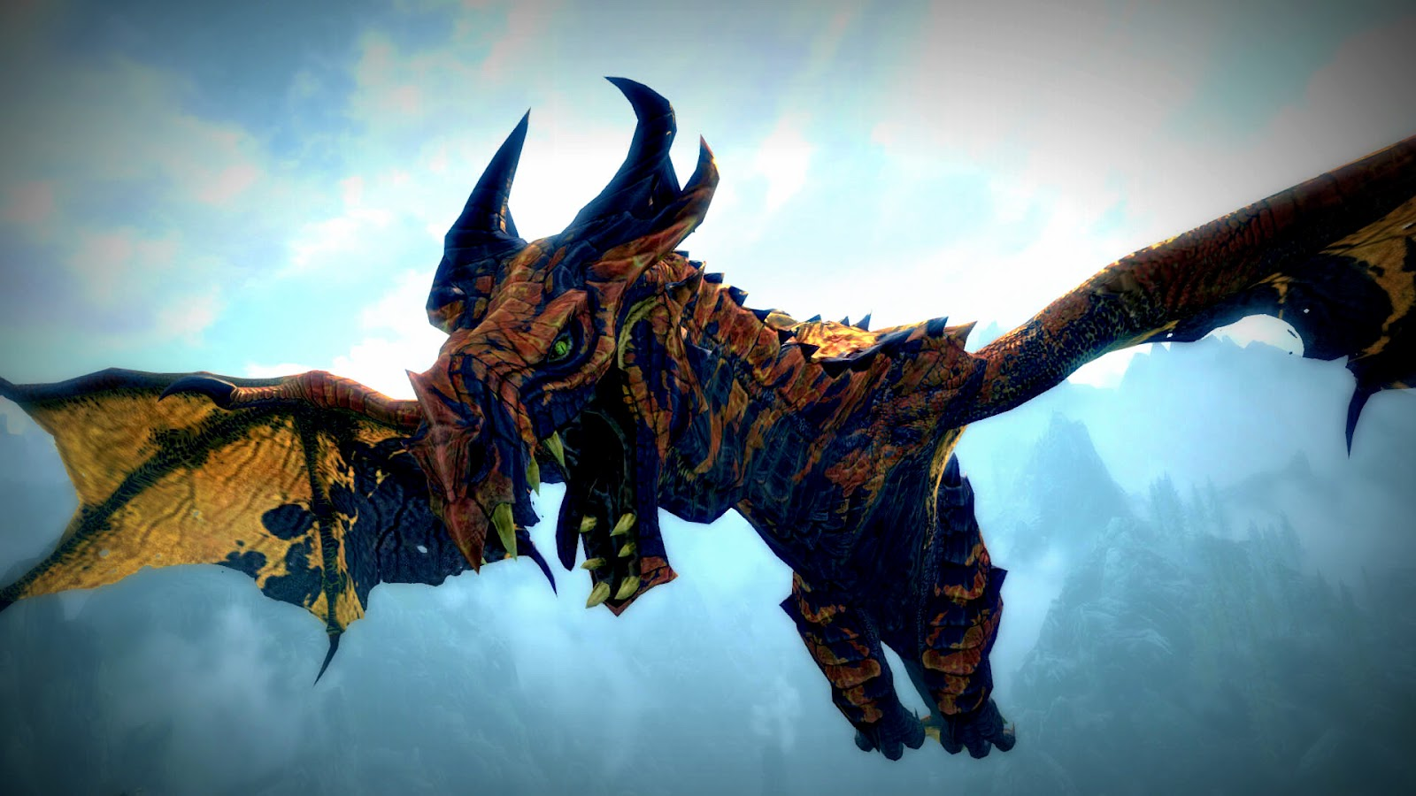 Skyrim Hidden Bosses That You Probably Didn T Know About