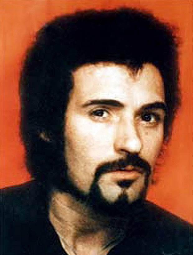 Yorkshire Ripper Converts To Islam To Join Prison Gang Behind Bars yorkshire ripper 2