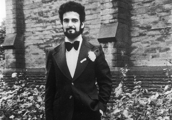 Yorkshire Ripper Converts To Islam To Join Prison Gang Behind Bars yorkshire ripper WEB