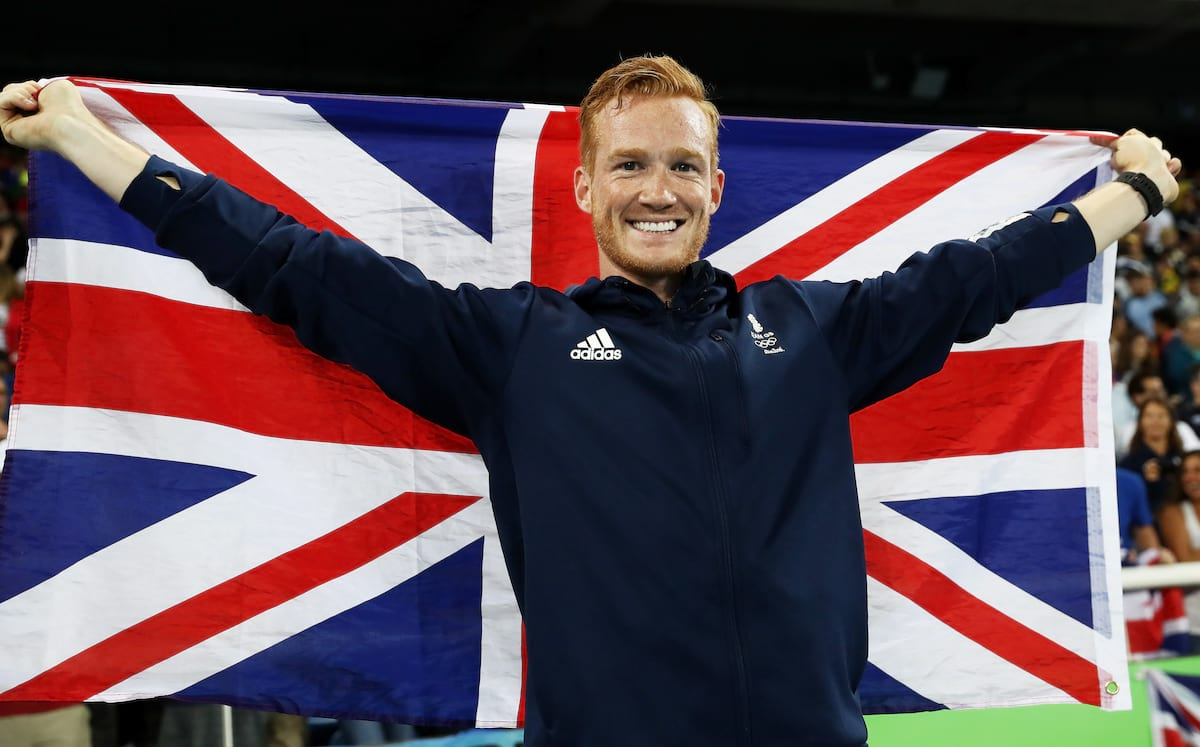 Greg Rutherford Reveals How Much Sex Everyone Really Has At The Olympics 10381UNILAD imageoptim GettyImages 589395158