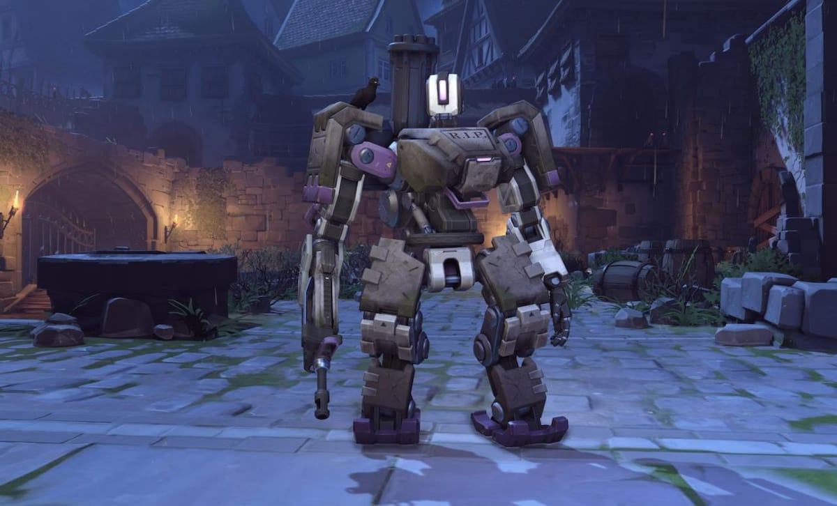 Check Out Overwatchs Cool New Halloween Skins 10472UNILAD imageoptim 3141475 16