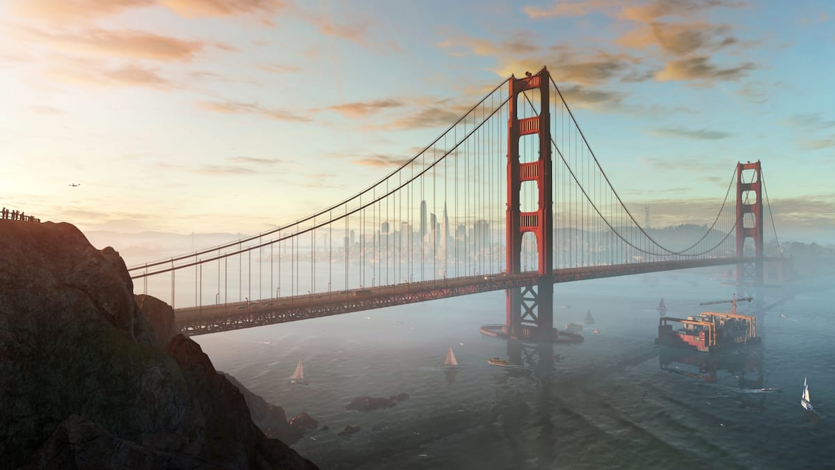 The Watch Dogs 2 Team On San Francisco Culture And Hacktivism 10474UNILAD imageoptim watch dogs 2 golden gate bridge