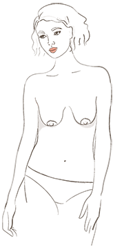 There Are Now Nine Types Of Boobs Apparently 10702UNILAD imageoptim breast shape dark relaxed