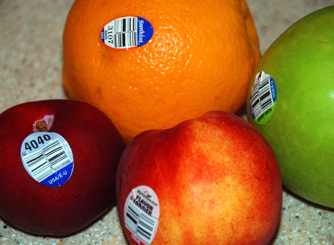 Heres How To Read The Secret Codes On Fruit Stickers 11040UNILAD imageoptim 4680927672 f46a3871fa o