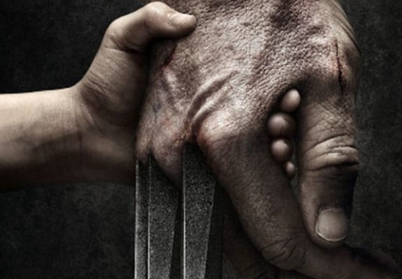 Battered, Scarred And Broken But Logan's Never Been Better