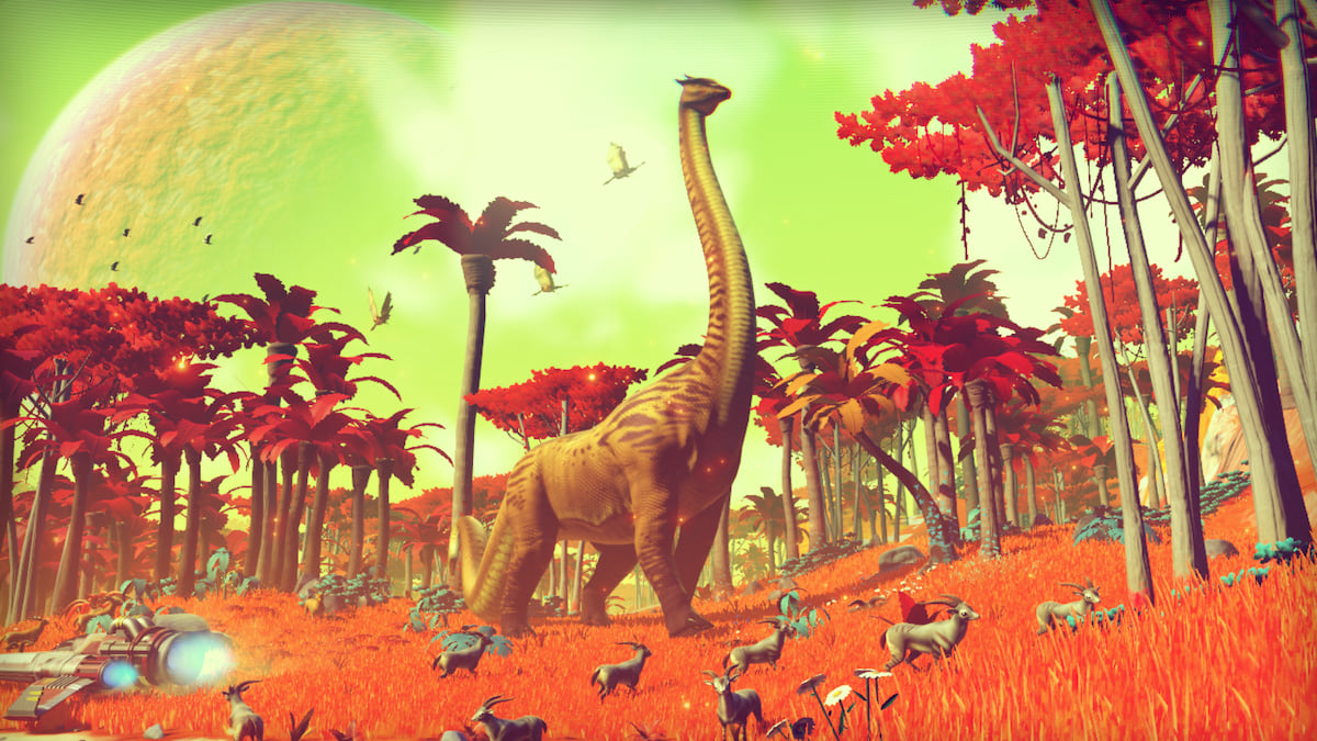 Sony Accused Of Taking Revenge On No Mans Sky Refund Hunters 12522UNILAD imageoptim Diplo
