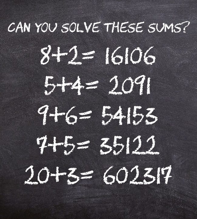 If You Can Solve This Maths Question Youre A Genius Apparently 13549UNILAD imageoptim sums 1