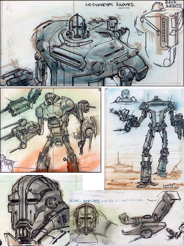 This Concept Art For Fallout 3 Is Absolutely Stunning 21446UNILAD imageoptim nS1PIxg