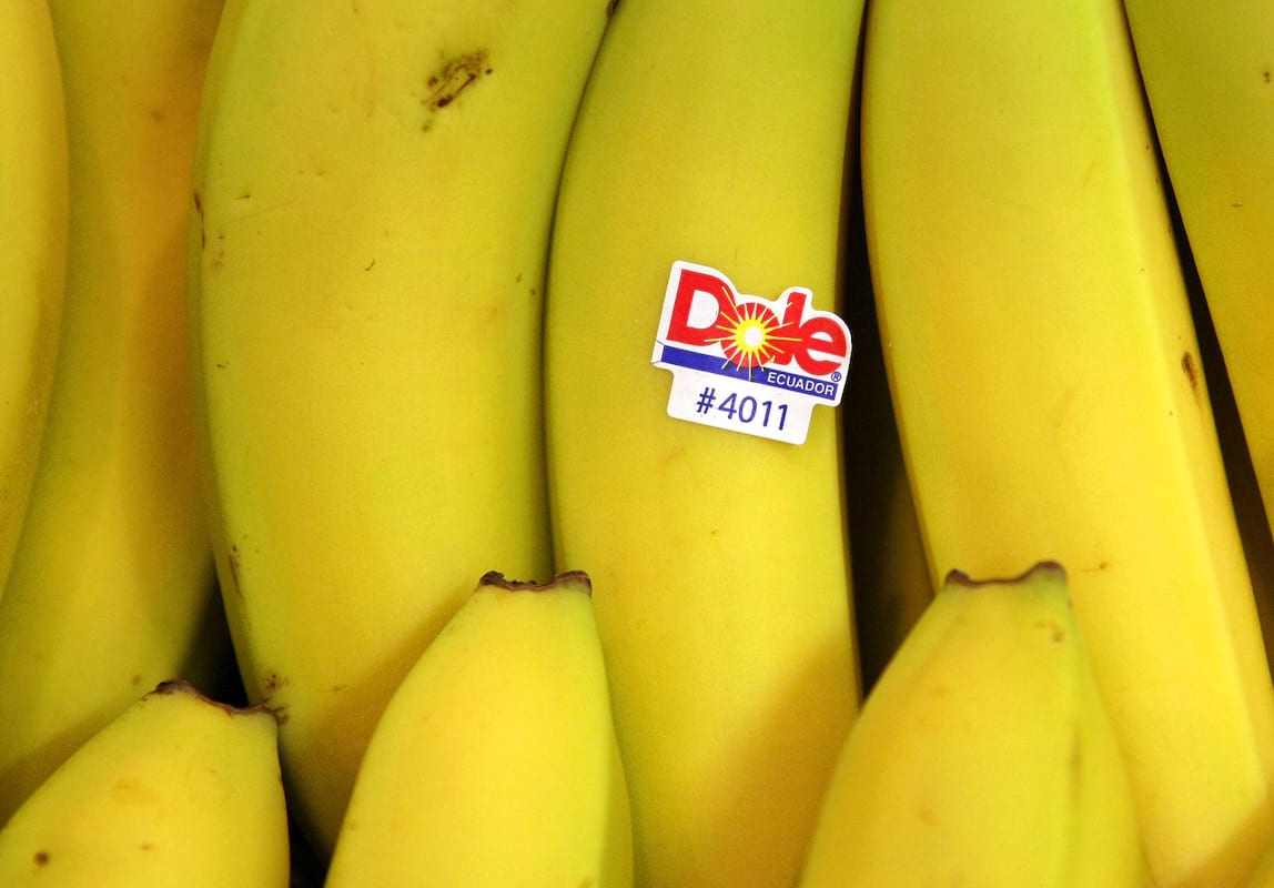 Look Up Number >> Here's How To Read The Secret Codes On Fruit Stickers