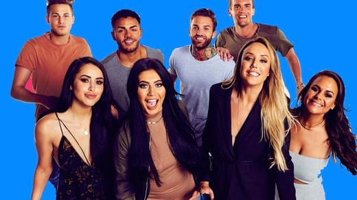 Before Having Sex With Geordie Shore Stars, Heres What Fans Go Through 22077UNILAD imageoptim geordieshore 12 web