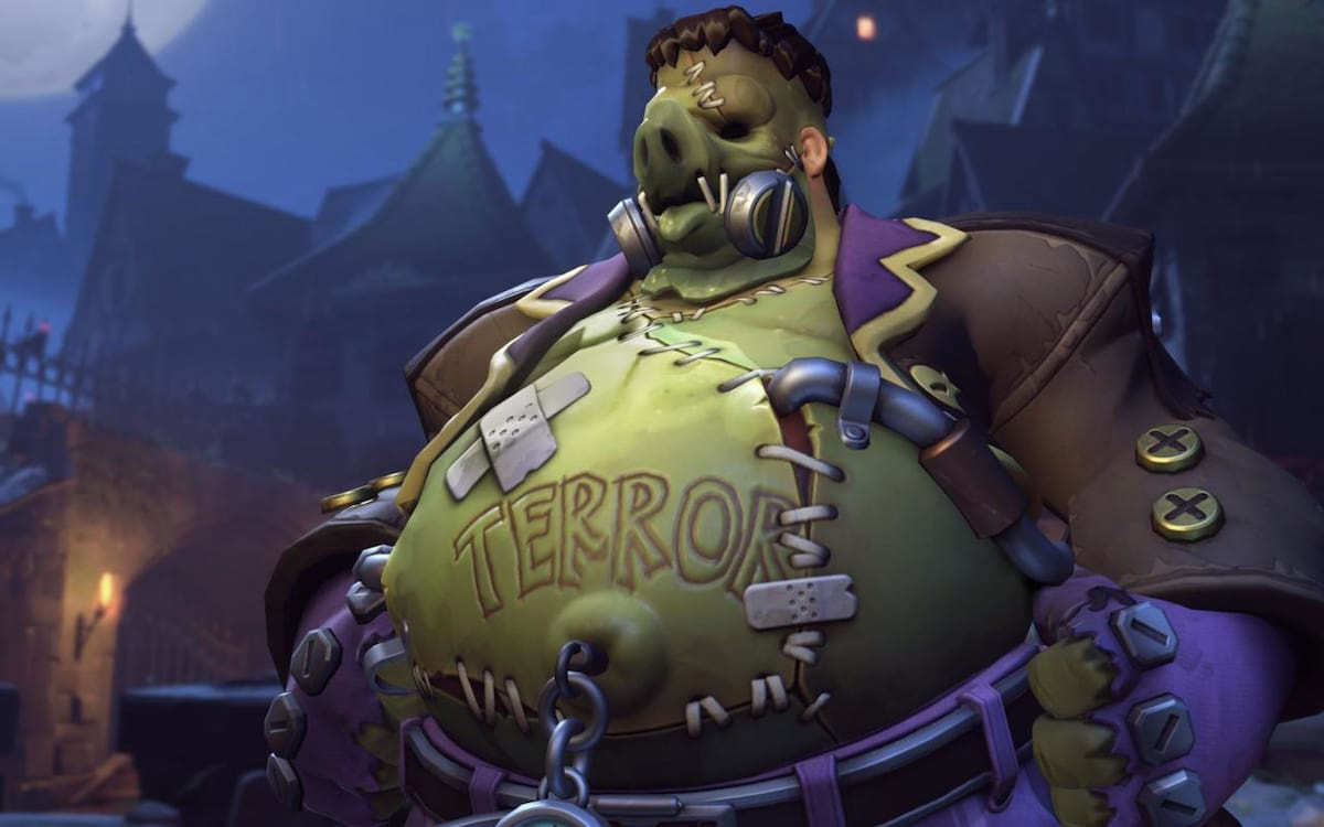 Check Out Overwatchs Cool New Halloween Skins 23588UNILAD imageoptim 3141454 27
