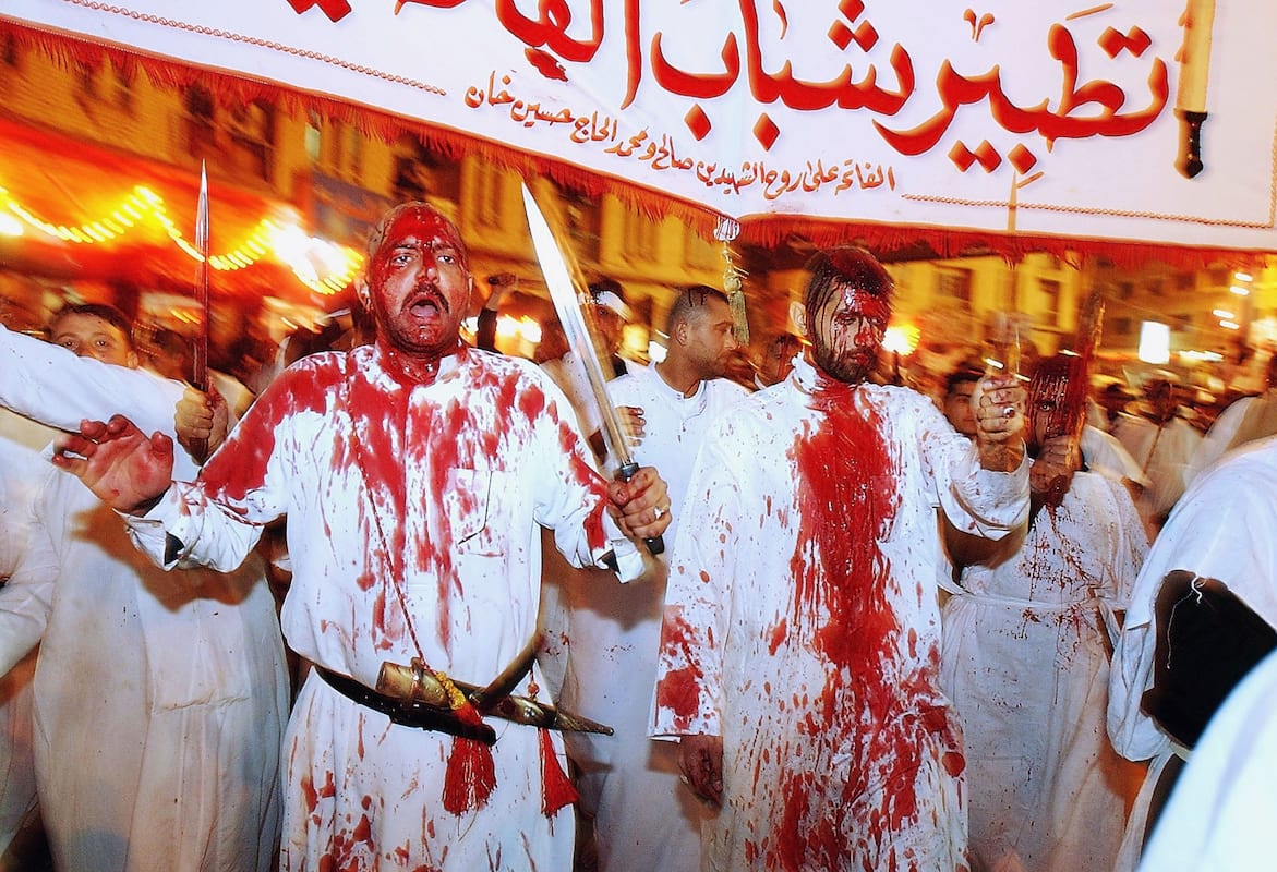 Non Muslim Perspective On The Revolution Of Imam Hussain: Ashura Festival Of Flagellation Shows The Extremes Of