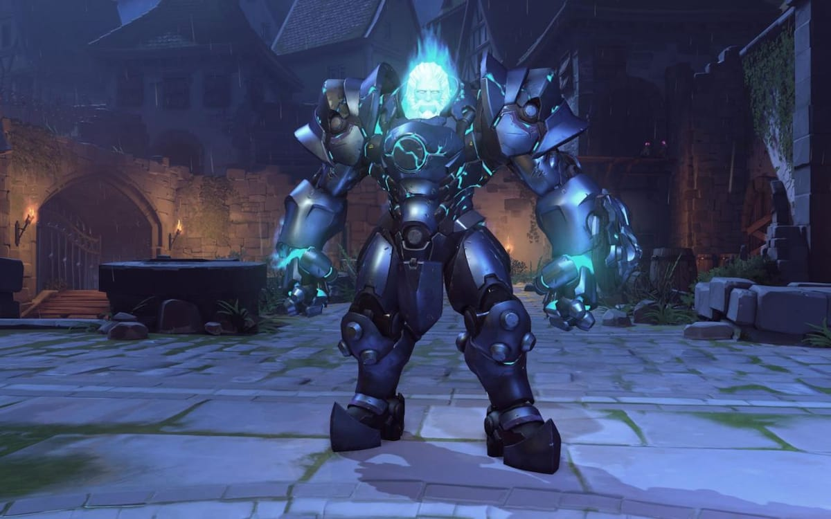 Check Out Overwatchs Cool New Halloween Skins 25679UNILAD imageoptim 3141385 21