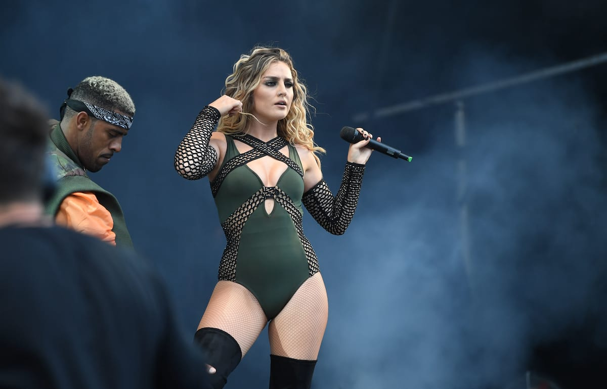 Perrie Edwards Reveals Brutal Way Zayn Malik Ended Their Engagement 25853UNILAD imageoptim GettyImages 593235232