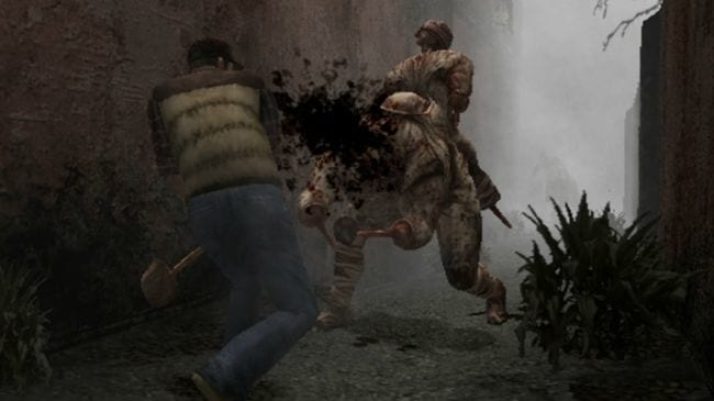 Silent Hills Monsters Have Some Pretty F*cked Up Backstories 27049UNILAD imageoptim CjbLfSkf8hrNahAXNowkrm 650 80