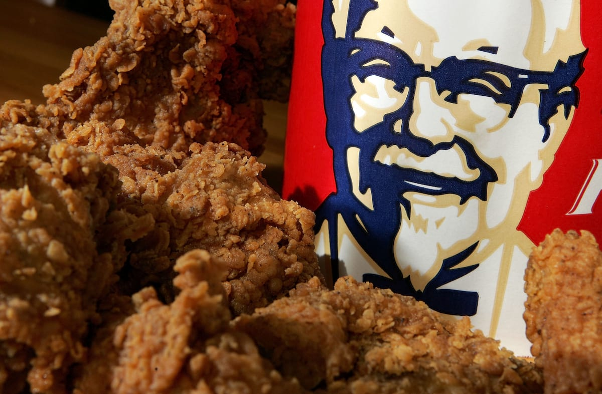 Woman Sues KFC for £16 Million Because Bucket Wasnt Filled To The Top 27274UNILAD imageoptim GettyImages 72301196